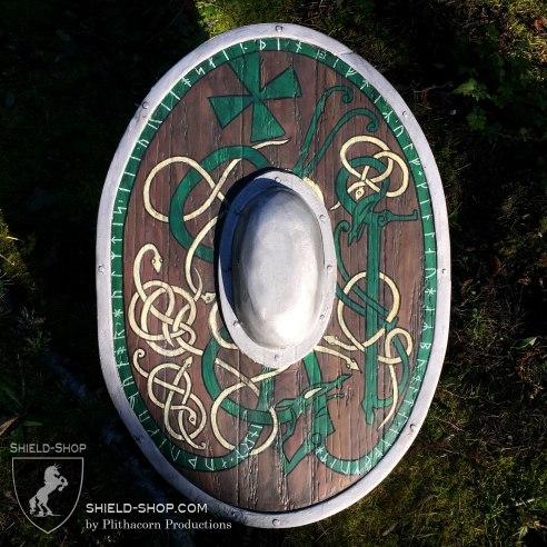 Celtic-Oval