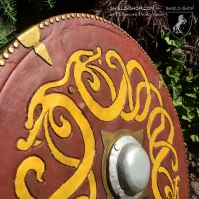 Celtic-Serpent-Round-detail