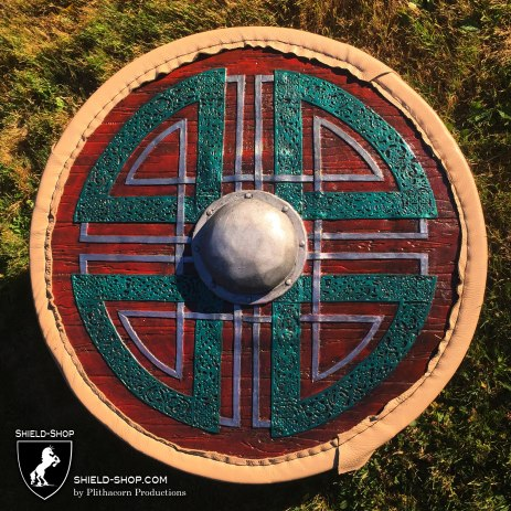 Celtic-Shield-Knot-Shield-Shop