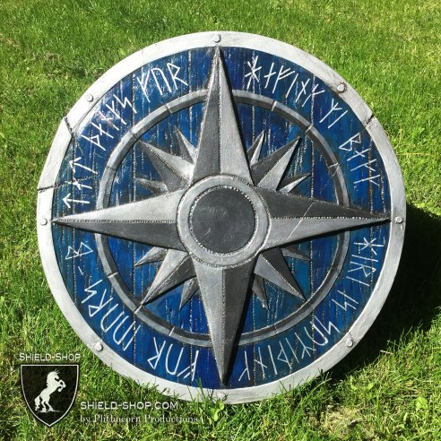 Compass and Runes