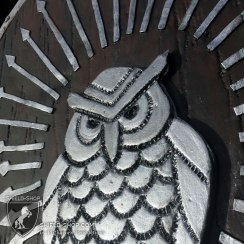 Owl-shield-close-up