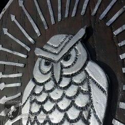 Owl-shield-close-up
