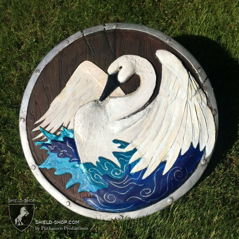 Sipris's-Swan-Shield