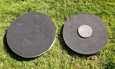 Sparring Shields