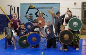 kids-sword-fighting-party