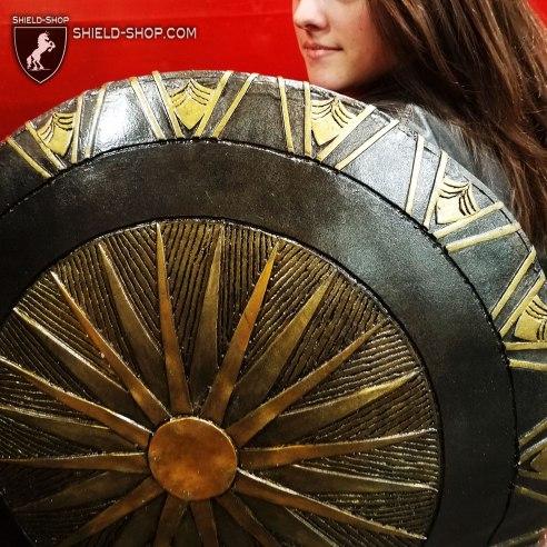Wonder-Woman-Shield-Shop-with-Model