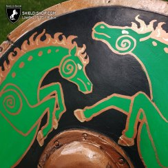 Horses-detail