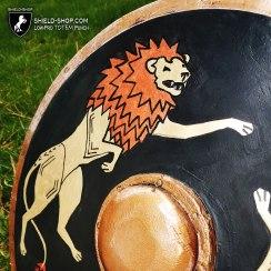 Lions-detail