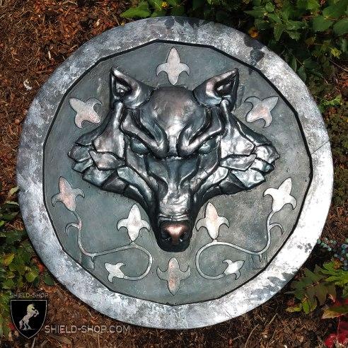 Wolf-Elder-Scrolls-Shield